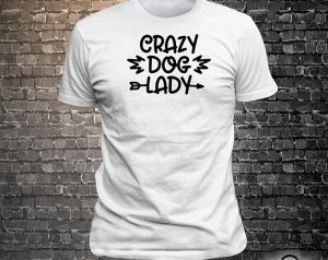 Crazy dog lady ...I'm sure you all know one!